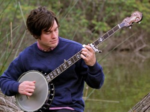 Harmony, Josh